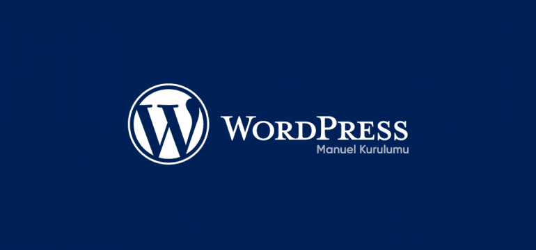 wordpress-manuel-kurulum-turhost-hosting